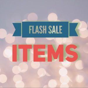 Other - Men's Flash Sale Items